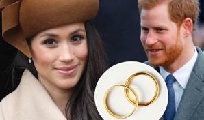 Nunta regală verighetă