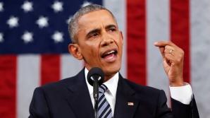 """Barack Obama, despre renunțarea la acordul nuclear cu Iranul: """"E o eroare gravă"""""""