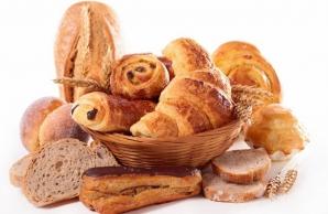 NU mai mânca pâine albă sau produse de patiserie dacă suferi de aceste afecţiuni