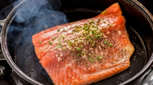 Ştii să găteşti corect peştele? Trucuri de la bucătari