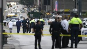 Incident armat în Statele Unite