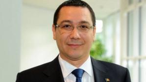 Victor Ponta, audiat într-un dosar de şantaj