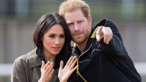 Nunta regală. S-a aflat unde vor merge în luna de miere Prinţul Harry şi Megan Markle