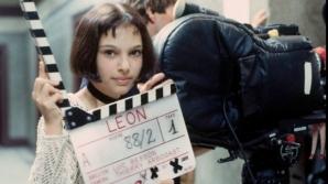 Luc Besson, regizorul filmului Leon