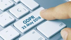 Regulamentul GDPR