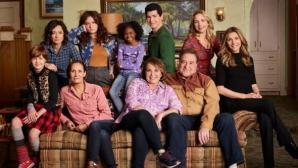 Serialul Roseanne a fost anulat de ABC