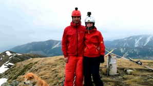 Trupul salvamontistului surprins de avalanşă pe 1 decembrie în Munţii Călimani, găsit după 6 luni