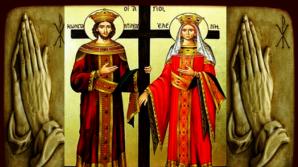 Sf. Constantin si Elena 2018