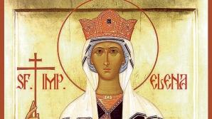 Constantin şi Elena: Cine a fost Împărăteasa Elena. Pentru ce a rămas cunoscută în istorie