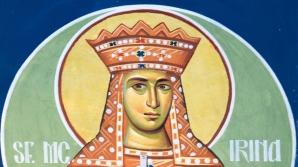 Mii de români îşi sărbătoresc astăzi onomastica. Ce sfânt apare în calendar