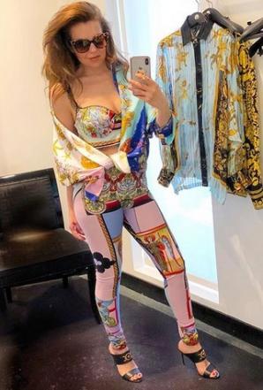 """Thalia, făcută praf de fani: """"Ești deformată!"""""""