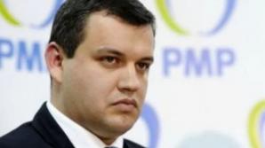 Tomac: PSD e în criză dacă produce știri false despre tinerii PMP