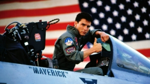 Top Gun se întoarce! Tom Cruise revine la rolul care l-a consacrat