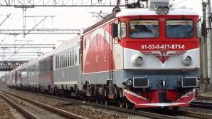 Un bărbat a murit după ce a fost lovit de tren