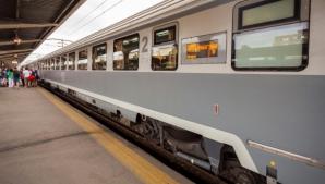 Trenuri București-Istanbul, Salonic și Sofia în vara 2018