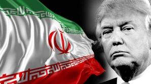 Trump anunță decizia privind acordul cu Iranul