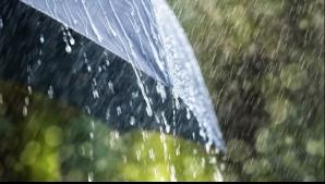 Avertizare meteo. COD GALBEN de furtuni şi grindină - HARTA cu cele mai afectate zone