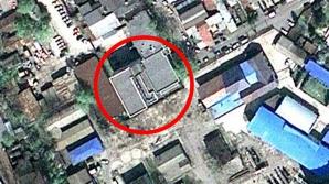 Închisoarea CIA din România