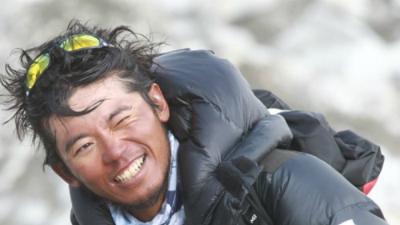 Alpinist mort pe Everest