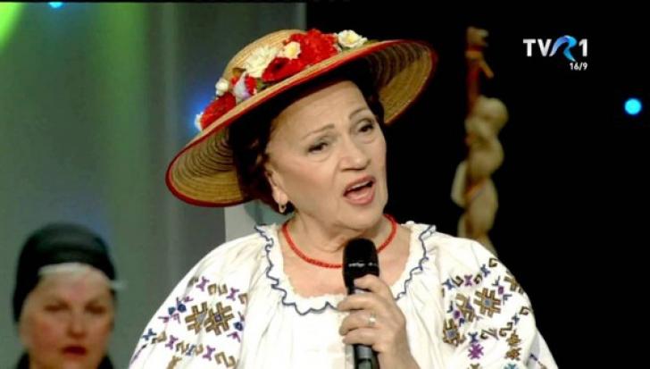 O îndrăgită cântăreaţă de muzică populară, în comă la Floreasca