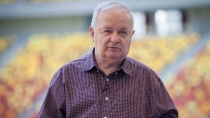 Perfida boală care l-a măcinat pe marele comentator sportiv Cristian Ţopescu