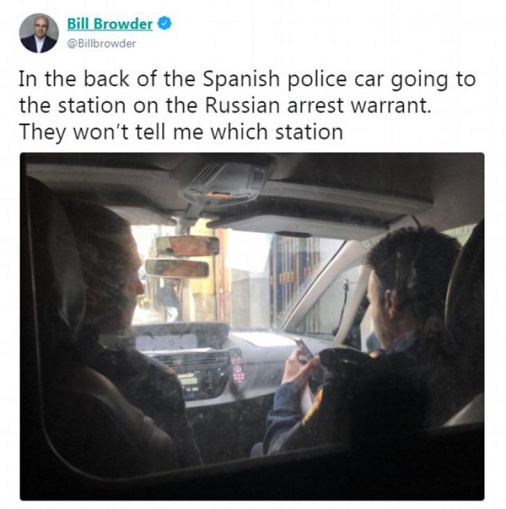 Bil Browder