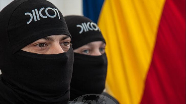 DIICOT ia cu asalt clanurile mafiote din toată ţara