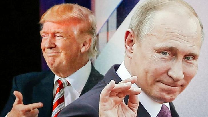 Rusia avertizează SUA că va bloca sancțiunile impuse Iranului