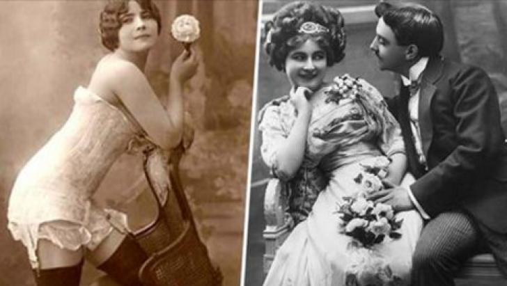 Sfaturi halucinante despre sex din 1861: Ce erau nevoite femeile să facă. Dezgustător!