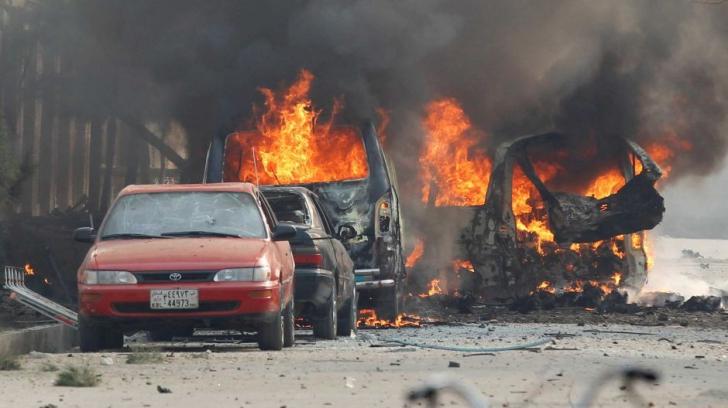 Afganistan: Cinci morţi în urma unui atentat la reşedinţa şefului poliţiei din Kandahar