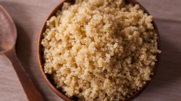 Află de ce este bine să mănânci quinoa și ce aliment înlocuiește!