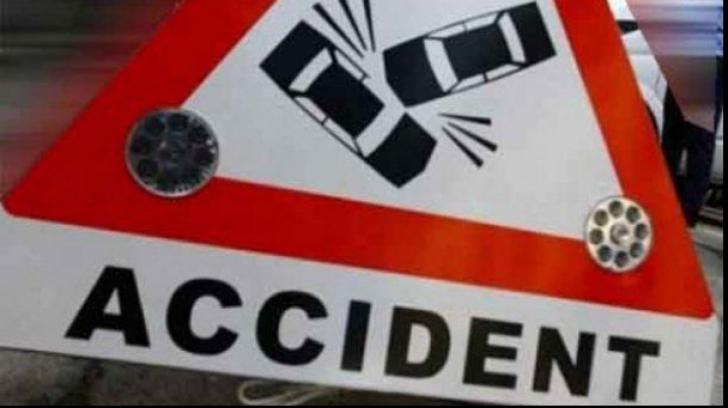 <p>Accident rutierpe DN1</p>