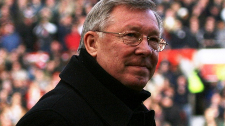 Sir Alex Ferguson. Anunţ de ultimă oră despre Sir Alex Ferguson, care intrase în comă