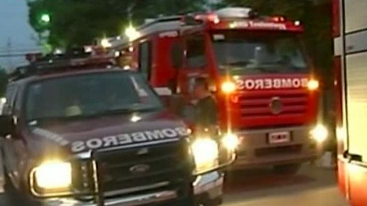 Trei persoane au murit, după ce un teatru s-a prăbuşit