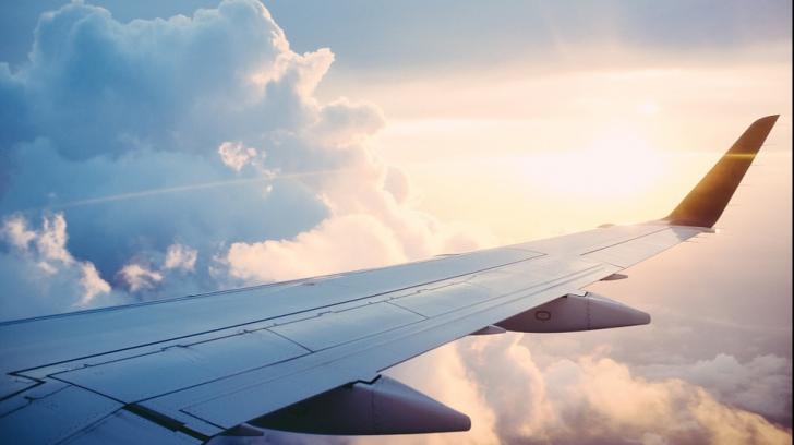 Aterizare de urgență în Italia a unei curse București-Madrid