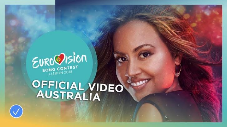 EUROVISION 2018. Ce s-a ales de acest concurs? Dacă Australia va câștiga, vom merge la Canberra