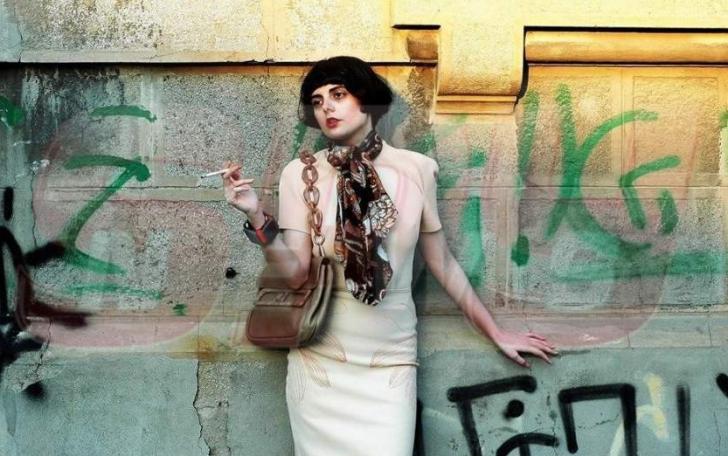 Vedetă din lumea modei, găsită moartă, cu trupul zdrobit! Primele ipoteze, şocante