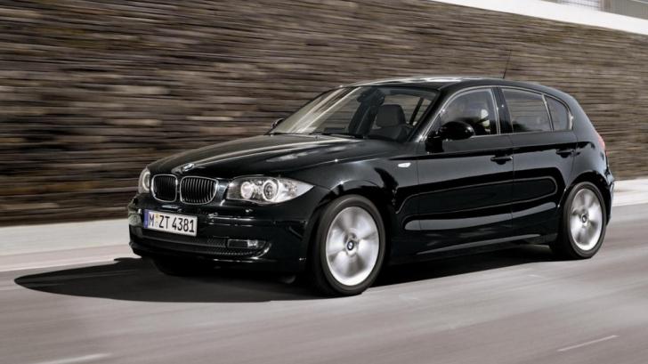 BMW cheamă în service peste 300.000 de maşini. Care sunt modelele vizate