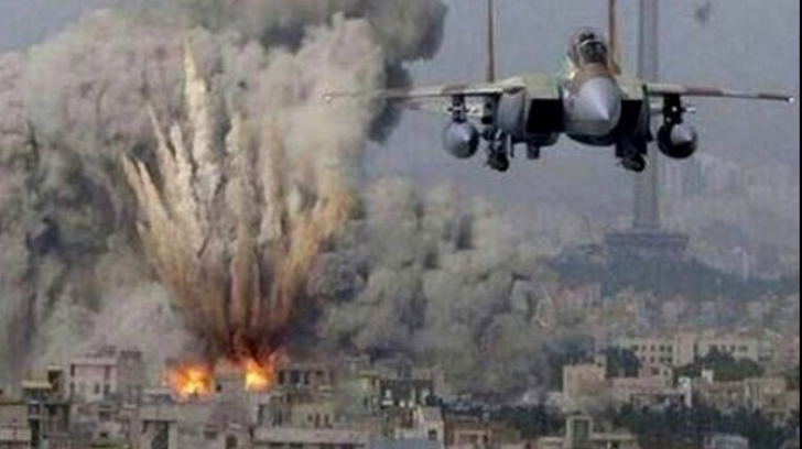 Bombardamente