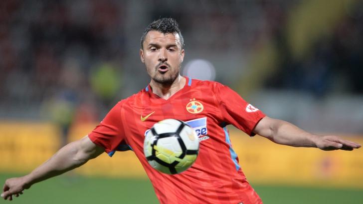 Bomba finalului de campionat în Liga 1! Cea mai mare vedetă a FCSB-ului, cumpărată de CFR Cluj