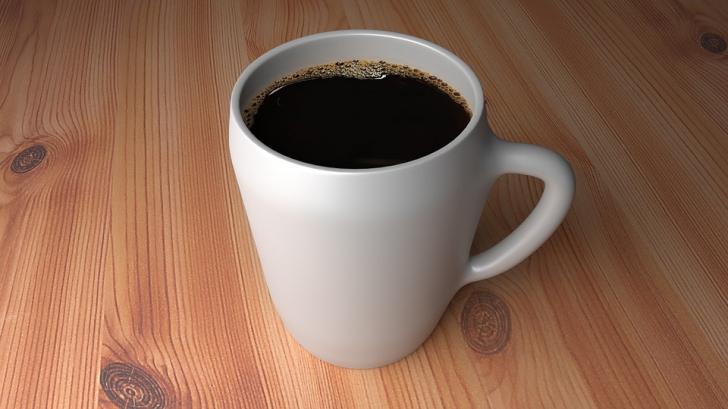 Câtă cafea este bine să bei pe zi?