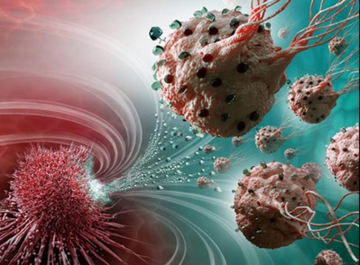 Medic oncolog: Consumul acestor alimente creşte riscul de cancer ovarian