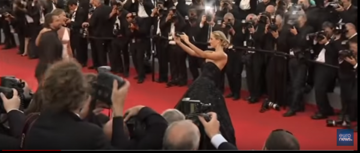 Cannes 2018 - Începe festivalul(Video)