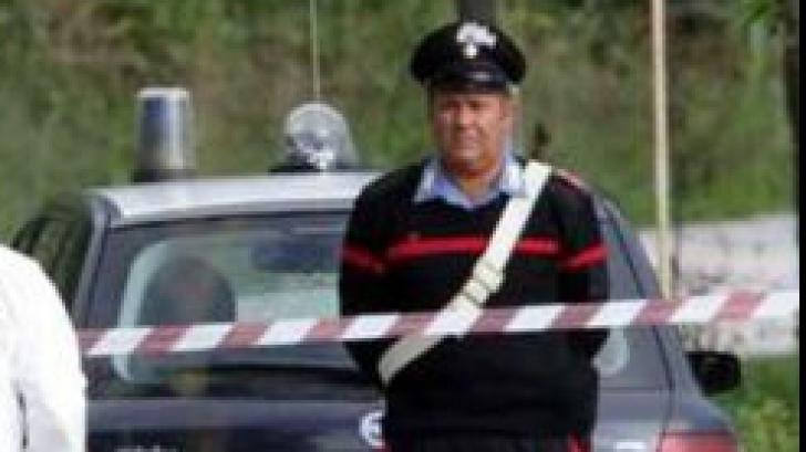 Un muncitor român a murit, alte trei persoane, rănite după ce o furgonetă a căzut într-o râpă