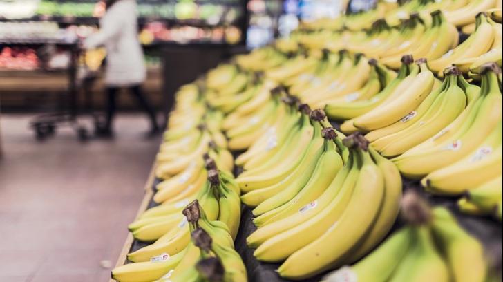 Ce se întâmplă dacă iei fructele încă necoapte din supermarket