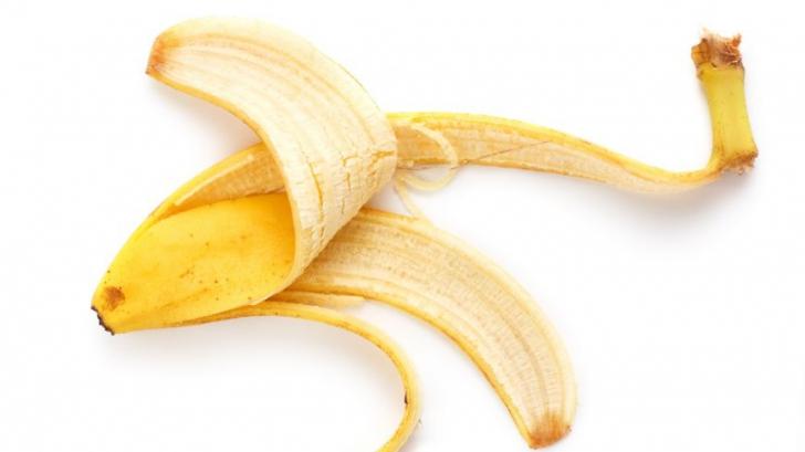 Cojile de banane. Beneficii uimitoare ale acestora