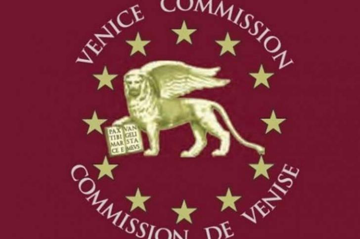 Comisia de la Veneţia a anunţat că a primit sesizările pentru legile justiţiei