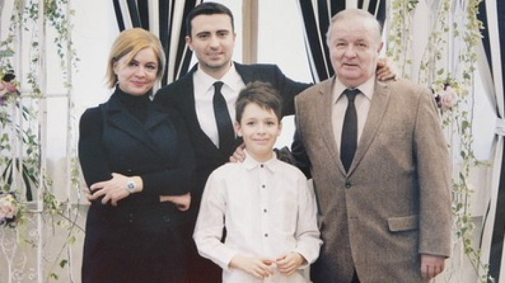Cristian Țopescu a fost căsătorit de trei ori. Cine e femeia care i-a stat alături în ultimii 20 de
