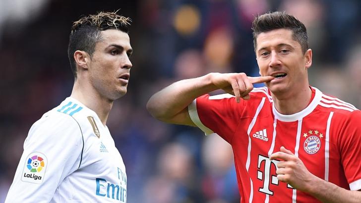 LIVE BLOG | Real Madrid – Bayern. Aflăm prima finalistă din Liga Campionilor
