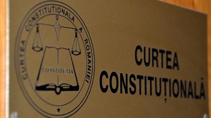 Revocare Kovesi. SURSE - Negocieri intense la CCR: 5 judecători s-au întâlnit în toaletă